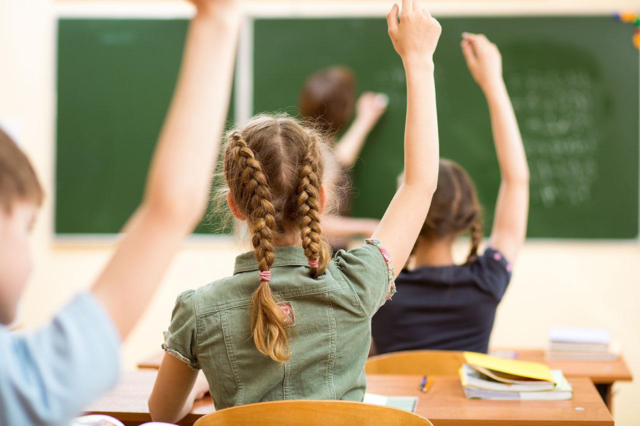 Ιδιαιτέρα μαθήματα ή ομαδικά στην τάξη;