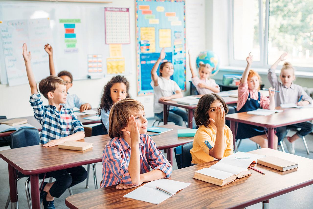 Μαθησιακές δυσκολίες στην τάξη / Απαραίτητη η διαρκής επιμόρφωση των καθηγητών