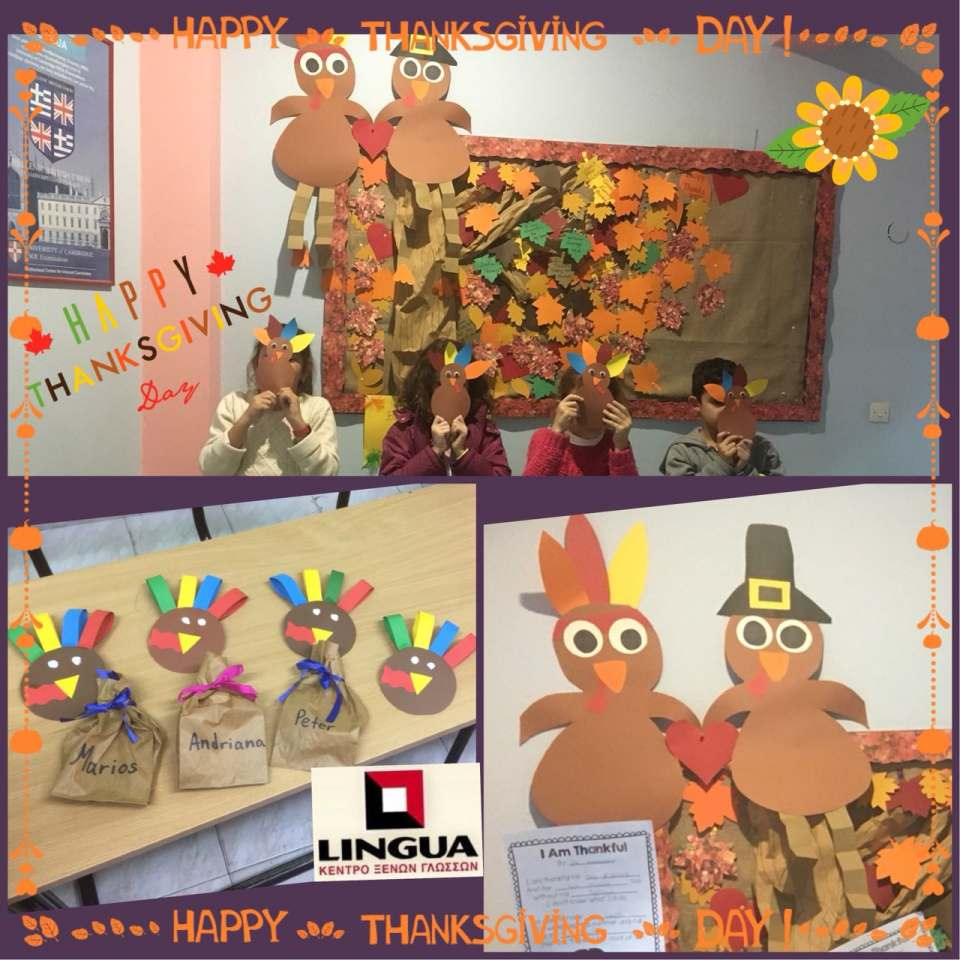 Happy Thanksgiving Day!!!